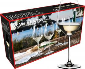 Riedel Extreme White-Riesling wijnglas (set van 4 voor € 44,00)