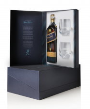 Johnnie Walker Blue Label in giftpack