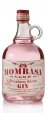 Mombasa strawberry gin