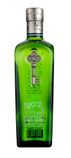 NO:3 London dry gin