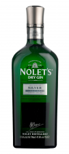 Nolet dry Silver gin