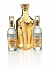 Will's gin | 2 Fever-tree tonic