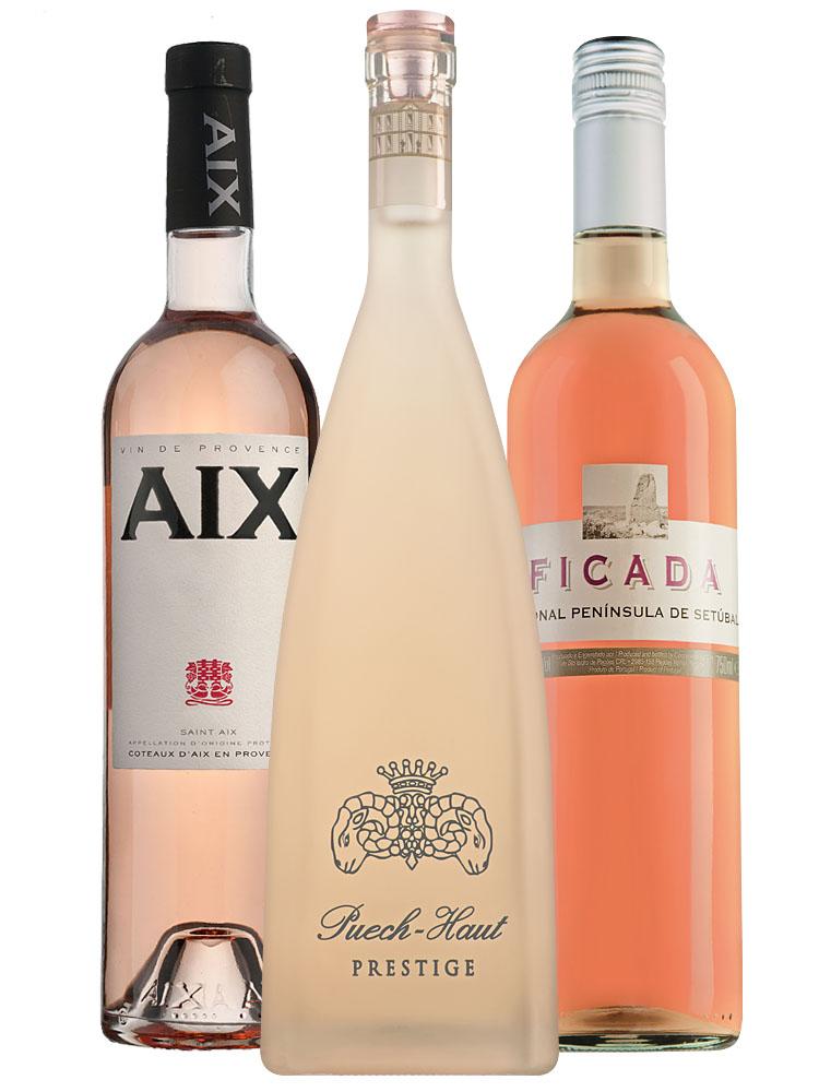 AIX en Provence Rosé