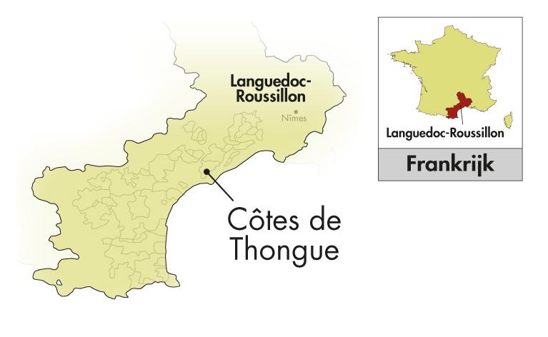 Domaine de l'Arjolle wijnhuis