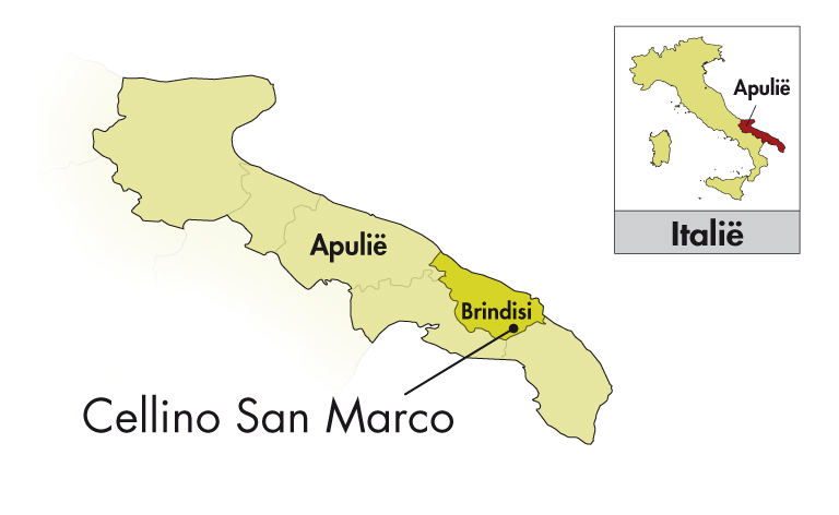 Cellino San Marco
