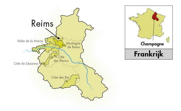 Charles Heidsieck Champagne Brut Réserve magnum