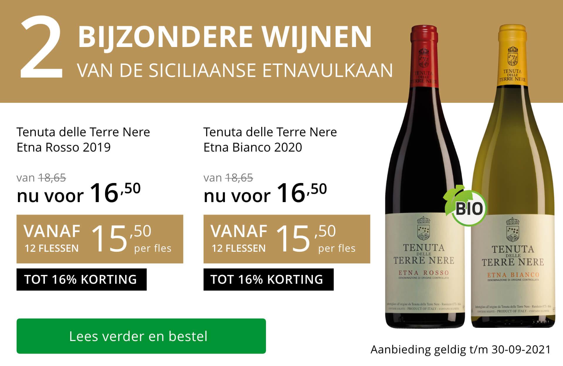 Twee bijzondere wijnen september 2021-goud/zwart