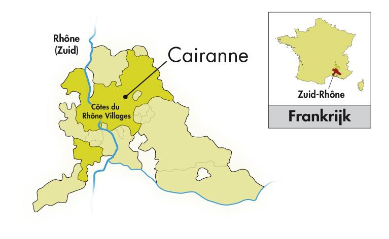 Domaine Alary Cairanne La Brunote