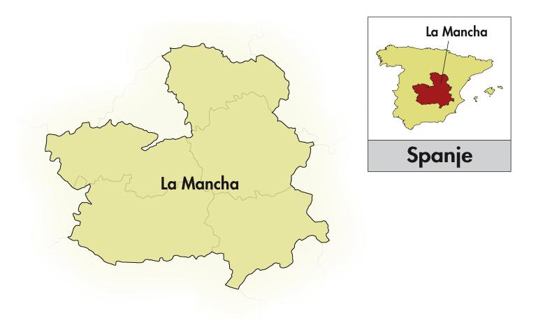 Castillo de Landa Vino de España Merlot