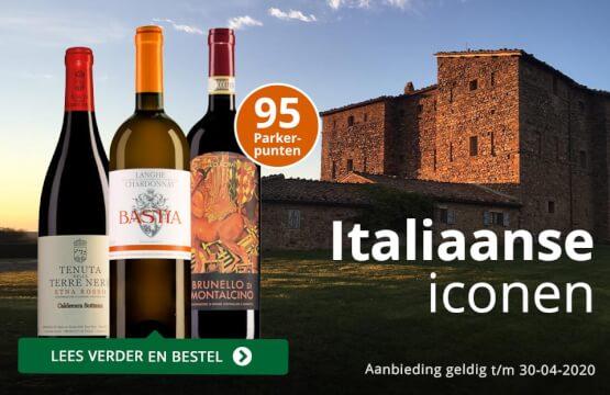 Italiaanse iconen